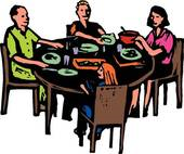 family dinners