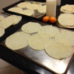 My Tortillas