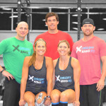 Crossfit Ammo Coaches