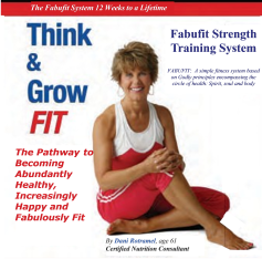 Think and Grow Fit Product