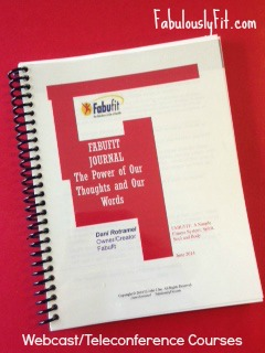 Power of Words Journalw text