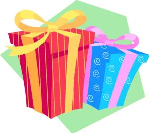 the gift score