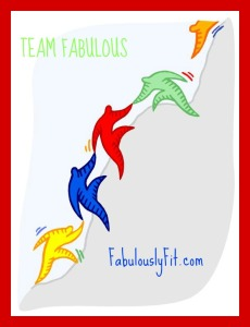 TEAM Fabulous