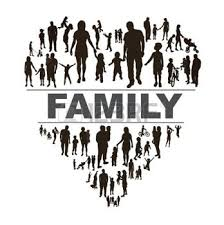 Family is so important