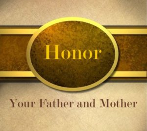 Honor-your-father-and-mother