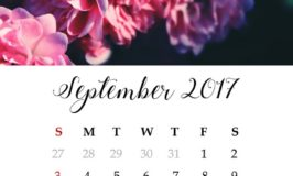 Supernatural Strength September