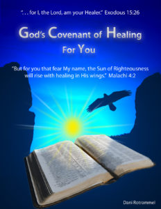 We have a covenant of Healing
