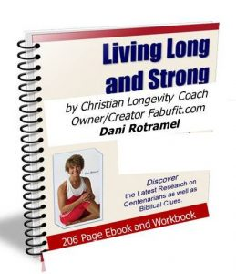 Live Long and Strong EBook