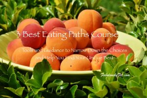 Christian Teleconference on 3 Best Eating Paths