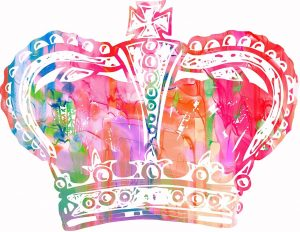 Who is Crowned King?