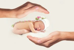 Every unborn has the right to life